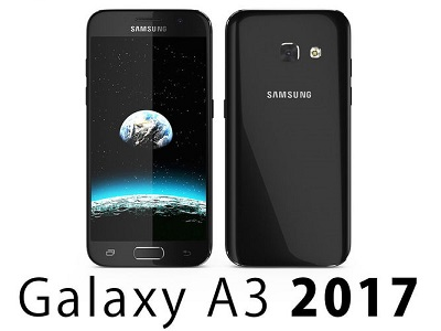 How to Disable Safe Mode on Samsung Galaxy A3