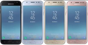 How to Enable Safe Mode on Samsung Galaxy J3