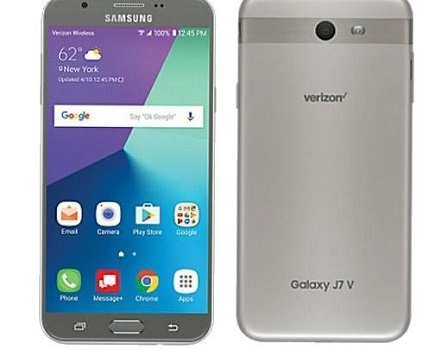 How to Disable Safe Mode on Samsung Galaxy J7 V