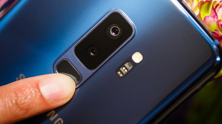 How to Enable Safe Mode on Samsung Galaxy S9