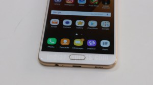 How to Enable Safe Mode on Samsung Galaxy C7