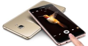 How to Enable Safe Mode on Samsung Galaxy C5 Pro
