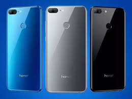 How to Enable Safe Mode on Huawei Honor 9 Lite