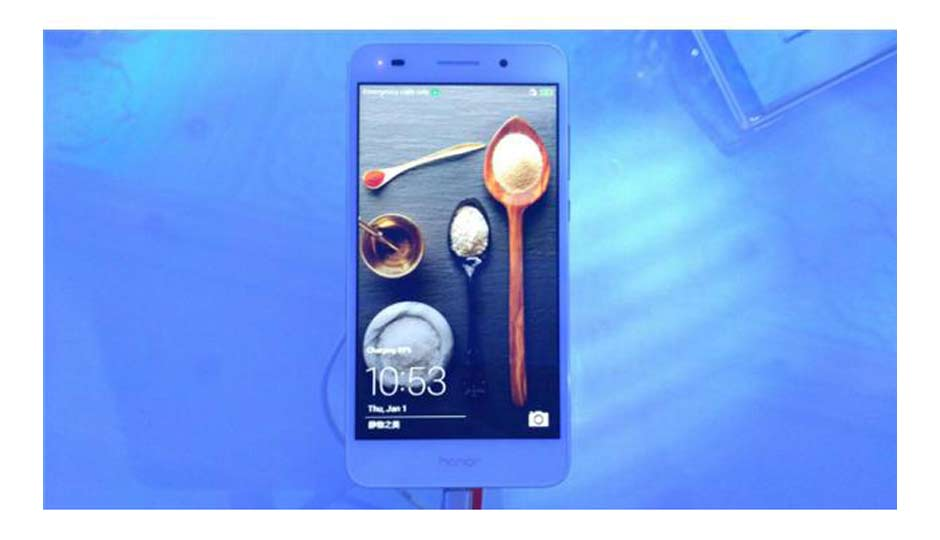 How to Enable Safe Mode on Huawei Honor Holly 3