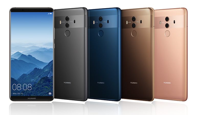 How to Enable Safe Mode on Huawei Mate 10 Pro