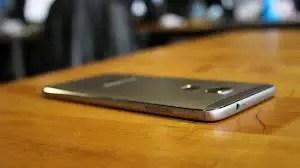 How to Enable Safe Mode on Huawei nova