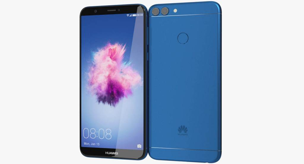 How to Enable Safe Mode on Huawei P smart