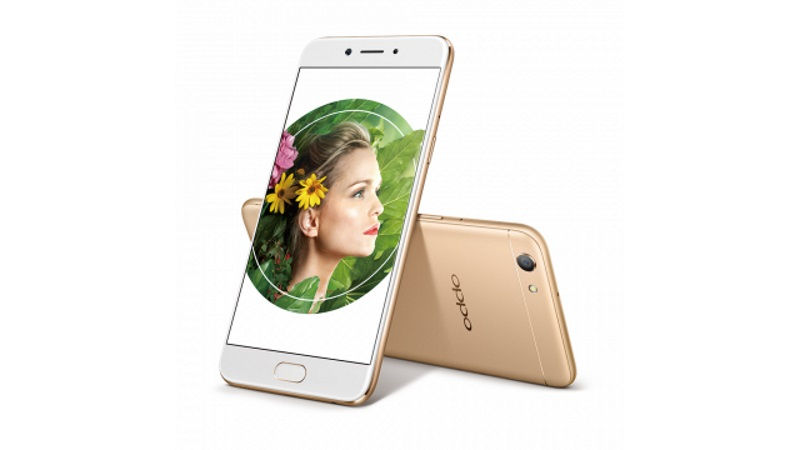 How to Enable Safe Mode onOppo A77 (Mediatek)