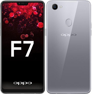 How to Enable Safe Mode on Oppo F7