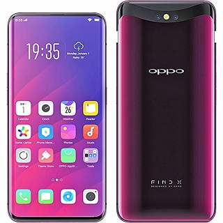 How to Enable Safe Mode on Oppo Find X