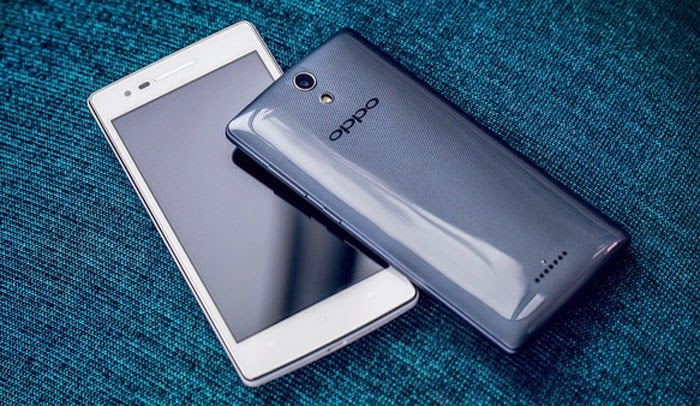 How to Enable Safe Mode onOppo Mirror 3
