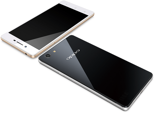 How to Disable Safe Mode on Oppo Neo 7