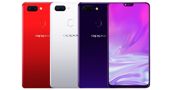 How to Enable Safe Mode on Oppo R15