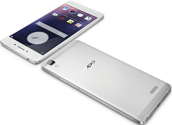 How to Enable Safe Mode on Oppo R7