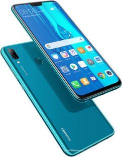 How to Disable Safe Mode on Huawei Y9 (2019)