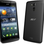 How to boot into safe mode on Acer Liquid E700