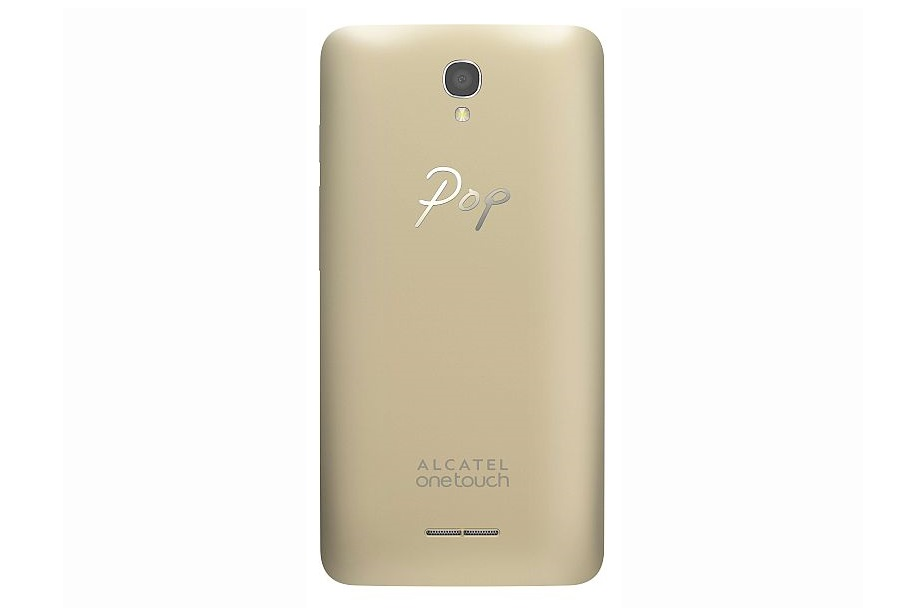 How to boot into safe mode on Alcatel Pop Star