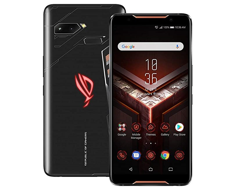 [Solved] - Disable Safe Mode on Asus ROG Phone ZS600KL