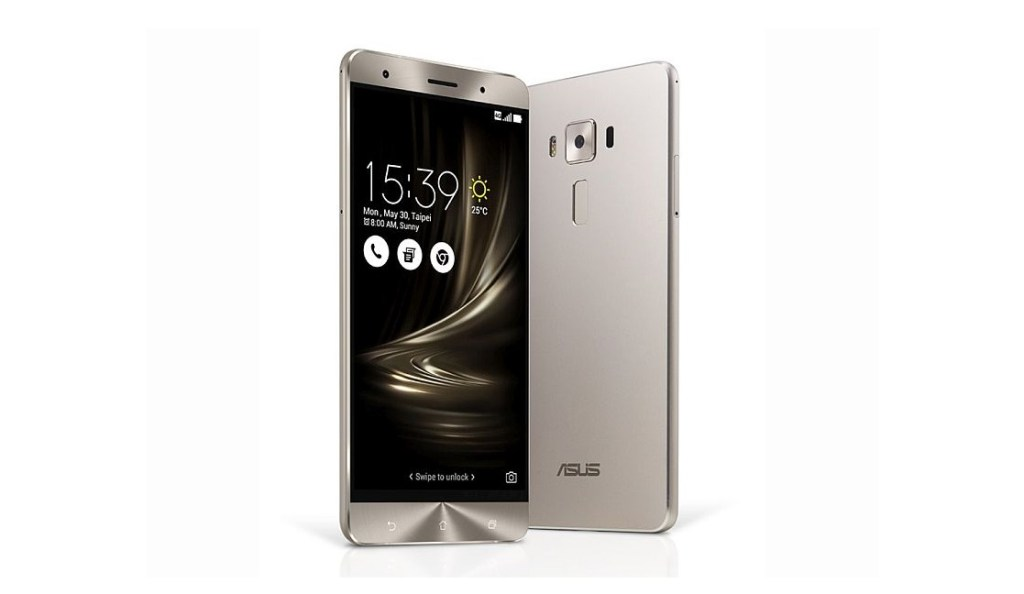 [Solved] - Disable Safe Mode on Asus Zenfone 3 Deluxe 5