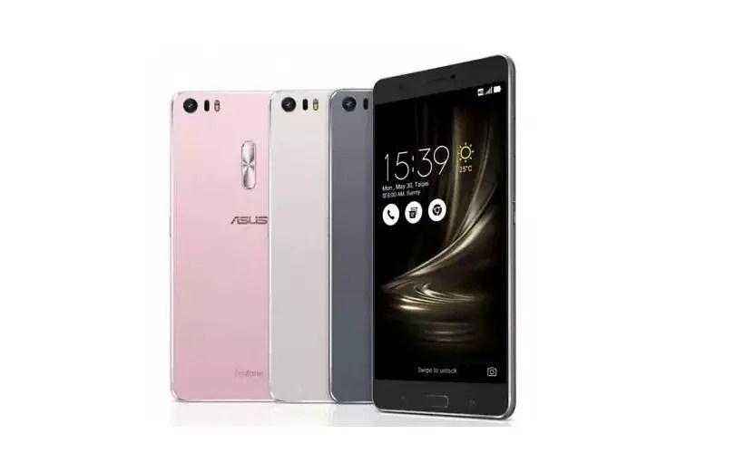 [Solved] - Disable Safe Mode on Asus Zenfone 3 Ultra ZU680KL
