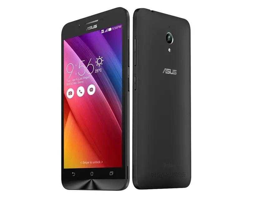 [Solved] - Disable Safe Mode on Asus Zenfone Go T500