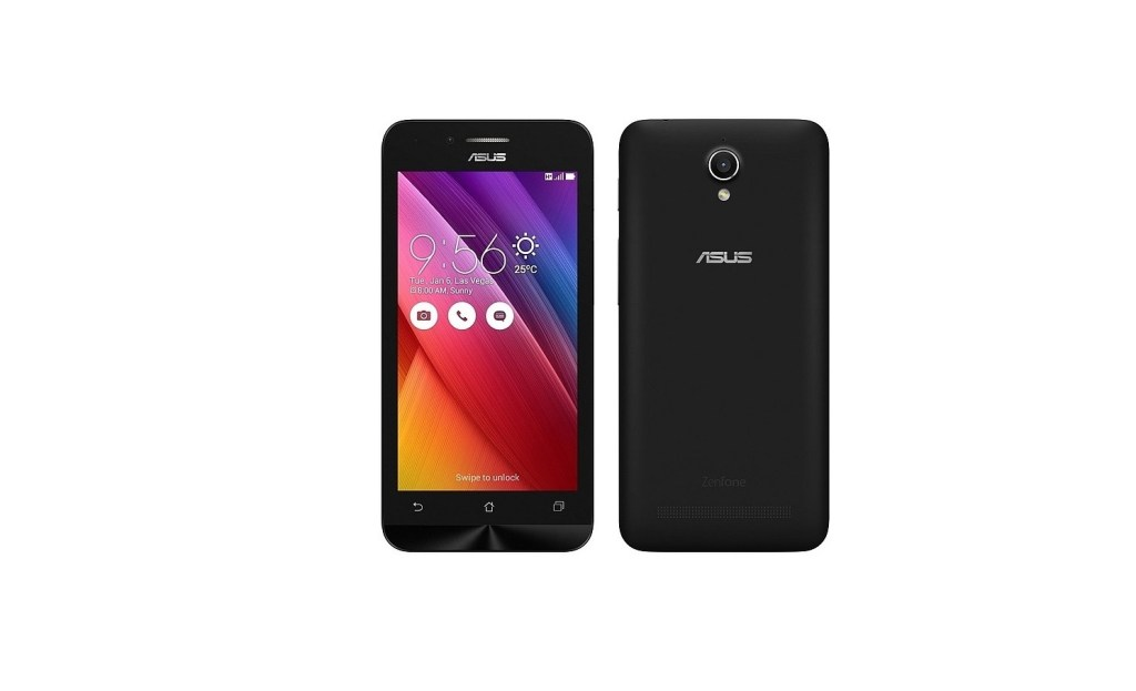 [Solved] - Disable Safe Mode on Asus Zenfone Go ZC451TG