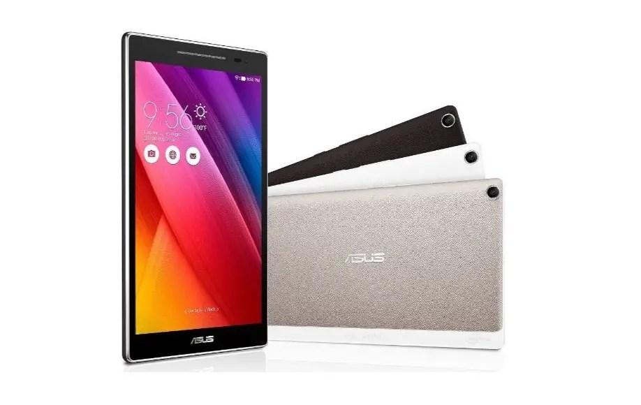 [Solved] - Disable Safe Mode on Asus Zenpad S 8.0 Z580C