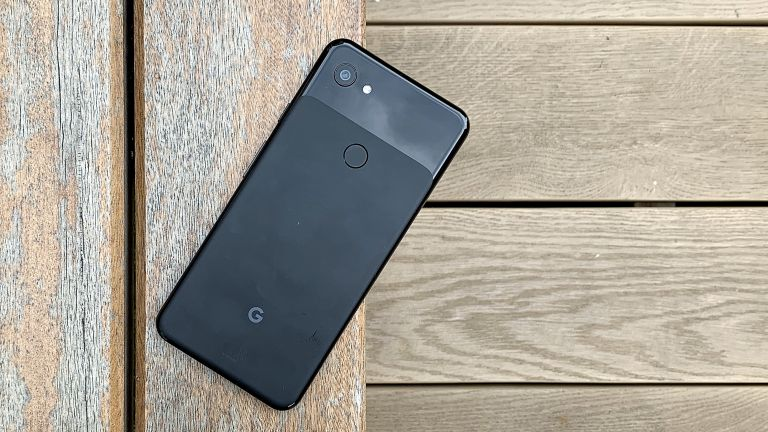 How to boot into safe mode on Google Pixel 3a