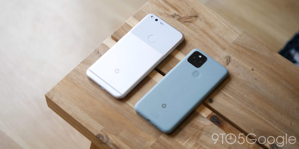 How to boot into safe mode on Google Pixel