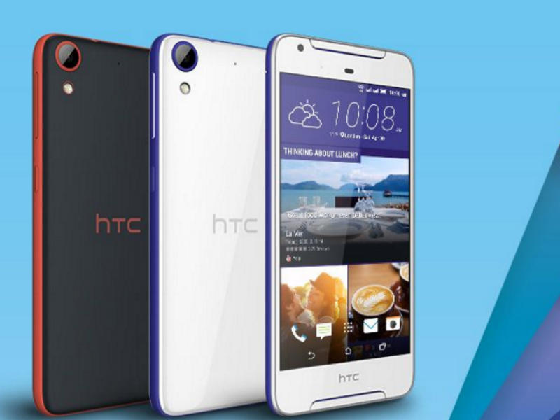 How to boot into safe mode on HTC Desire 628