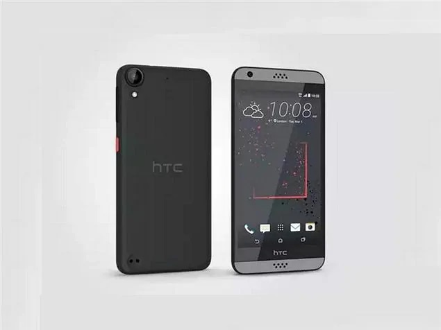 How to boot into safe mode on HTC Desire 630