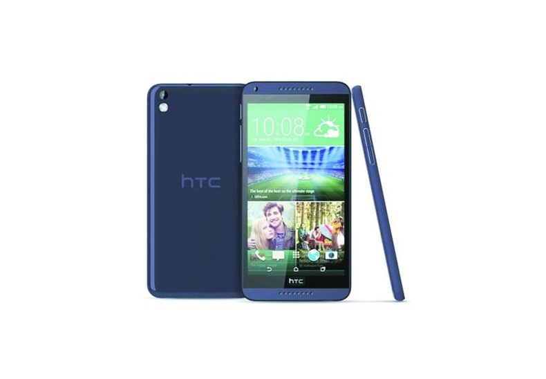 How to boot into safe mode on HTC Desire 816G dual sim