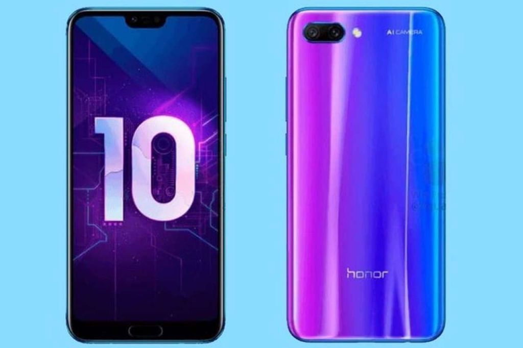 How to boot into safe mode on Honor 10