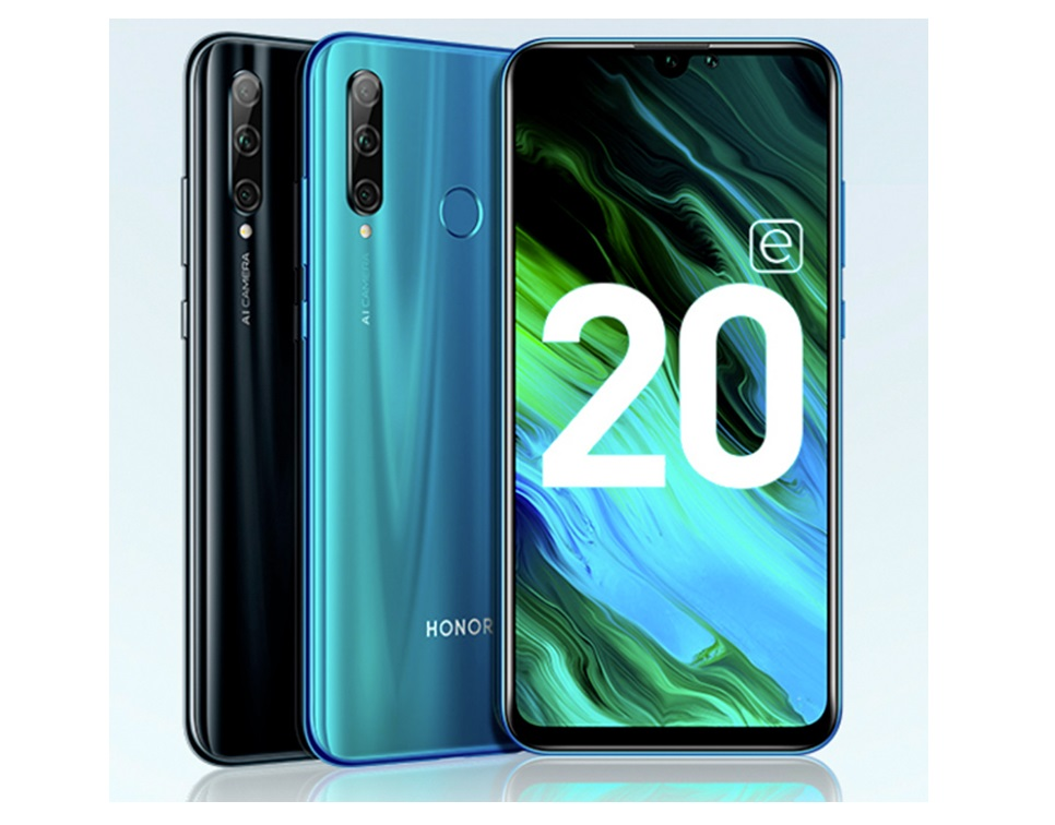 How to boot into safe mode on Honor 20e