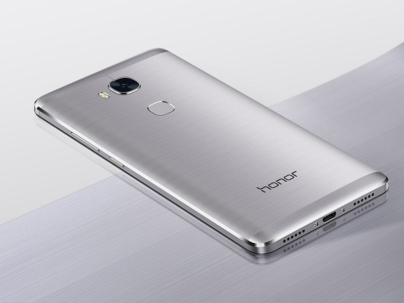 How to boot into safe mode on Honor 5X