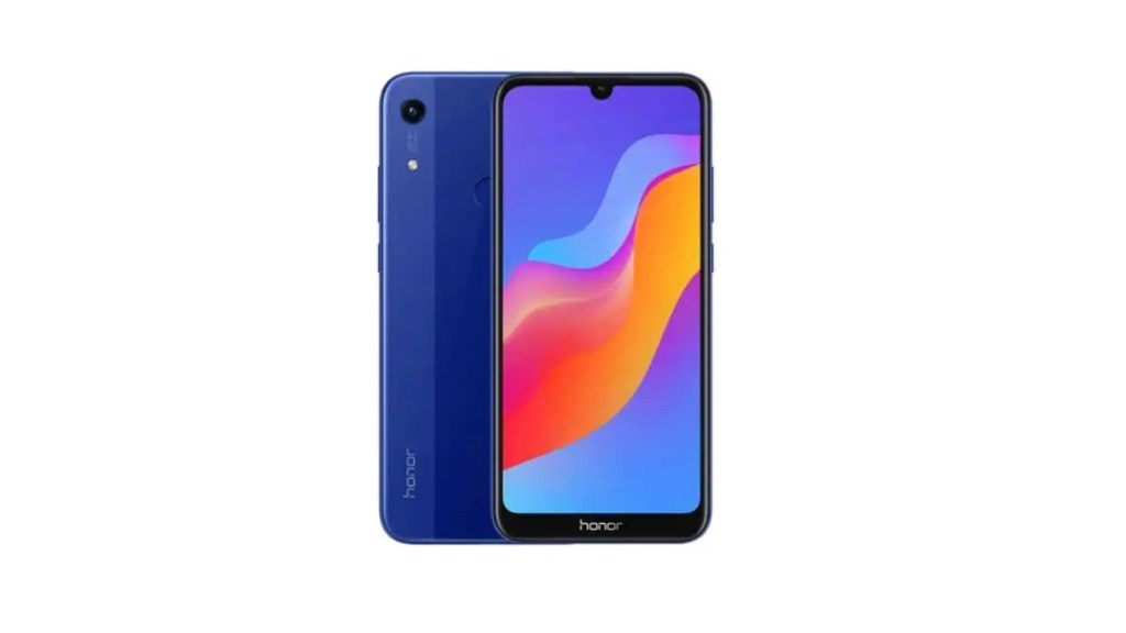 How to boot into safe mode on Honor 8A 2020