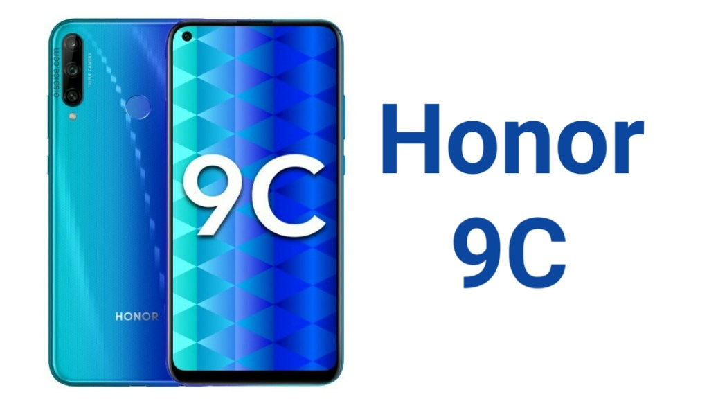 How to boot into safe mode on Honor 9C