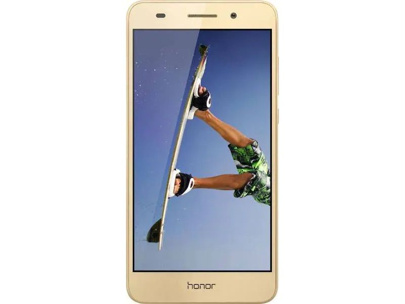 How to boot into safe mode on Honor Holly 3