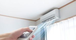 Choose the best mode for your Air Conditioner.