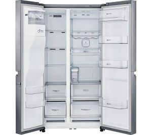 How to Put an LG Refrigerator in Test Mode