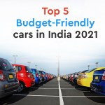 Top 5 budget-friendly cars in India 2021