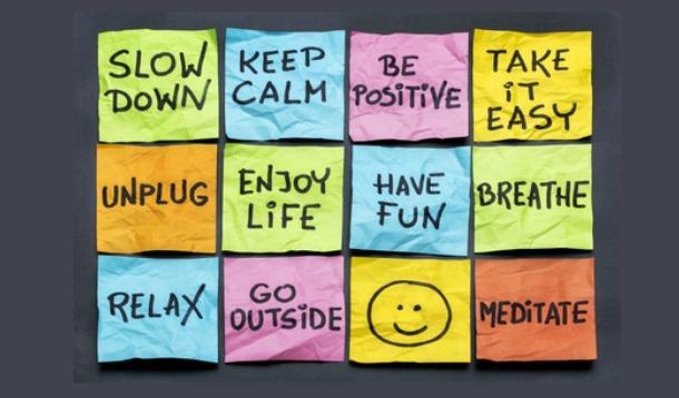 Stress Management Safe Place Therapy Melbourne