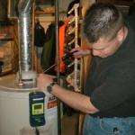 Carbon Monoxide test