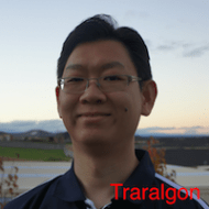 Swee Lim - SafePower Technician Traralgon H