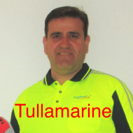 George- SafePower Test & Tag Systems Tullamarine H