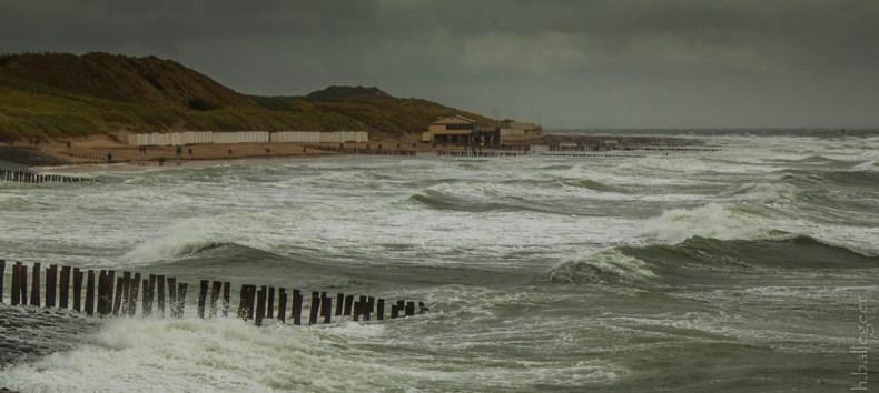 Westkapelle Beach