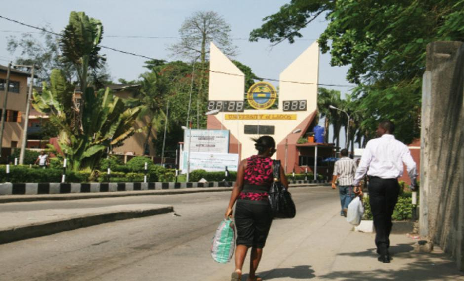 ENOUGH IS ENOUGH - UNILAG CANDIDATES CRIES OUT, THEY PROMISED US MEDICINE BUT GAVE US BOTANY