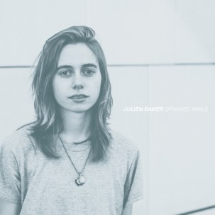 11. Julien Baker - Sprained Ankle