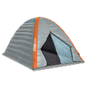 Crua Culla Heating and Cooling for camping