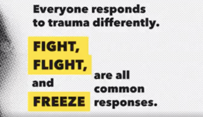 FightFlightFreeze-Planned-Parenthood Why some people freeze during sexual assault
